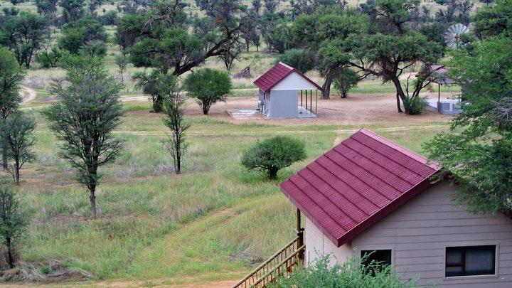 Kalahari Akkommodasie by Tevrede Lekkerus | LekkeSlaap
