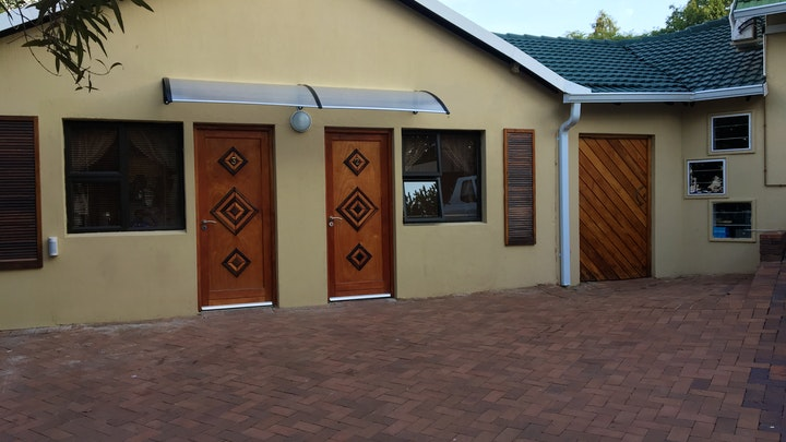 Randburg Accommodation at Northwold Comfort Living   TravelGround