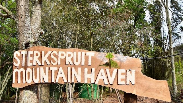 by Sterkspruit Mountain Haven | LekkeSlaap