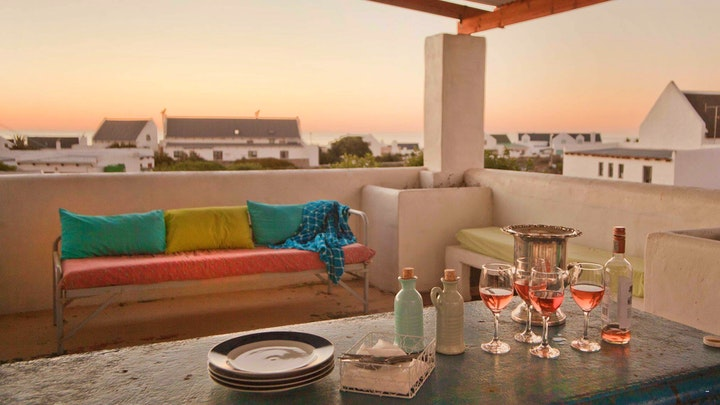 Jacobs Bay Accommodation at Once Upon A Tide | TravelGround