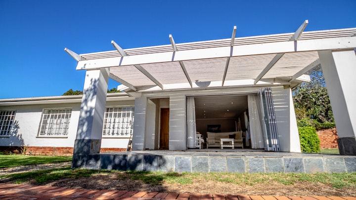 Walmer Accommodation at Mathemba House | TravelGround