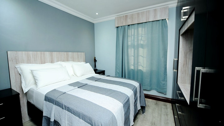 Cape Town CBD Accommodation at Elly Lodge | TravelGround