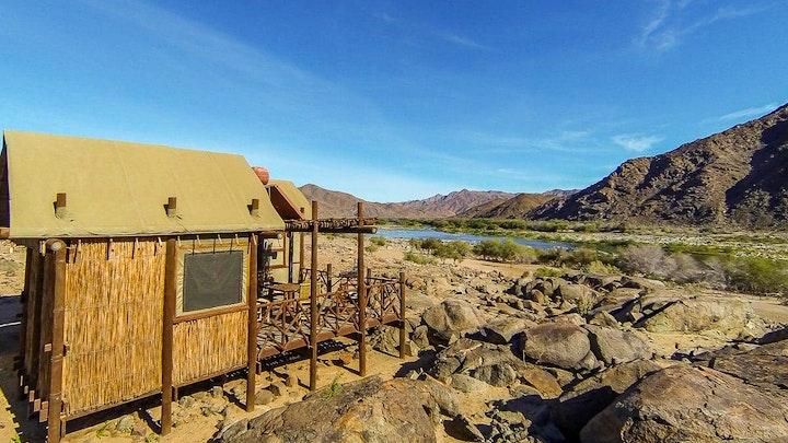 at SANParks Tatasberg Wilderness Camp | TravelGround