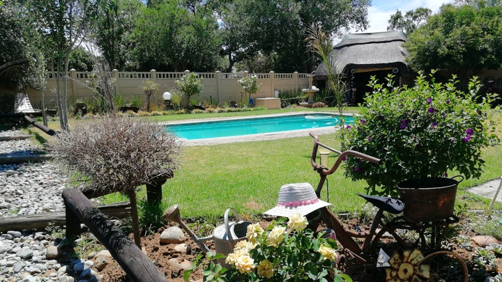Doorn Accommodation at La Swan Guesthouse | TravelGround