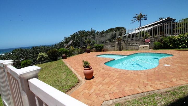 Margate North Beach Accommodation at Ocean Breeze 13 | TravelGround