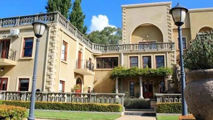 Clarens Accommodation at Il Castello | TravelGround