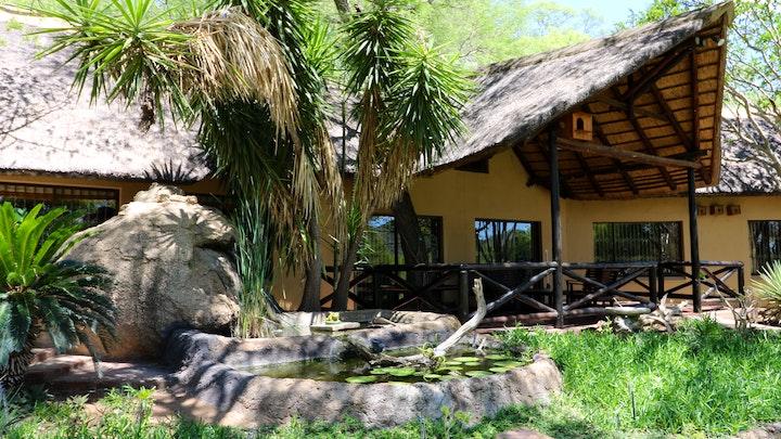 at Leopard Rock Lodge | TravelGround