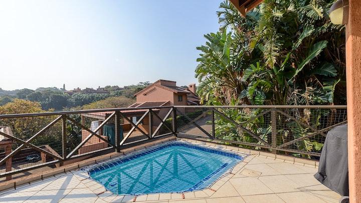 Sanlameer Accommodation at San Lameer Villa 10901 | TravelGround