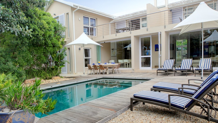 Robberg Accommodation at Starfish Lodge | TravelGround