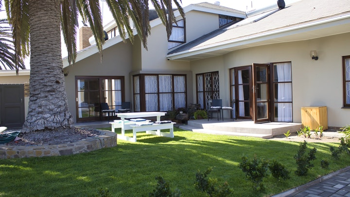 at Kramersdorf Guesthouse | TravelGround