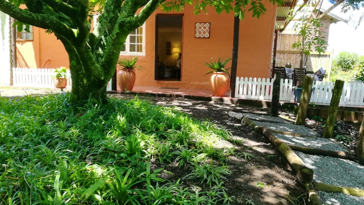 Howick Accommodation at Giverny Cottages | TravelGround