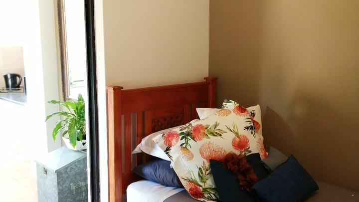 Pretoria East Accommodation at B&B in The Wilds | TravelGround