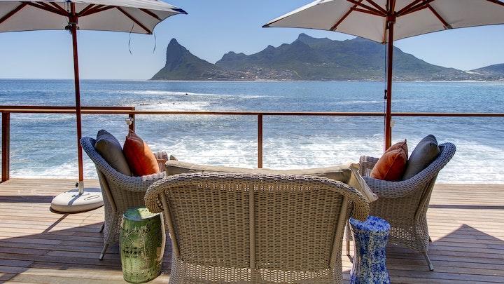 Cape Town Accommodation at Tintswalo Atlantic | TravelGround
