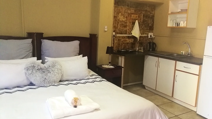 Dibeng Accommodation at DonkiesRus Guesthouse | TravelGround