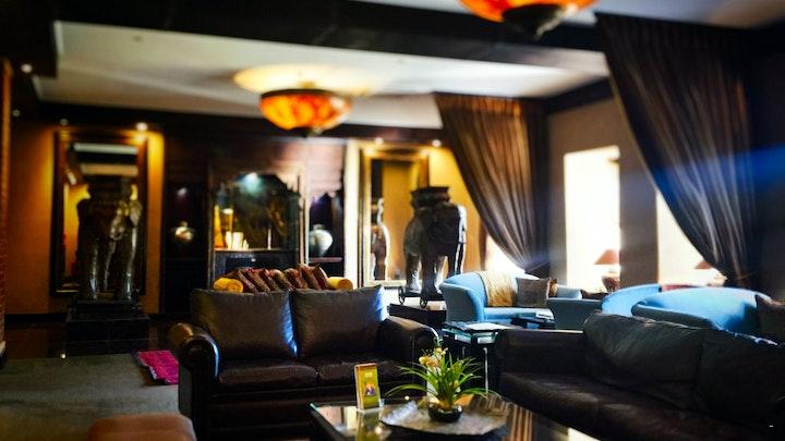 Centurion Akkommodasie by Royal Elephant Hotel & Conference Centre | LekkeSlaap