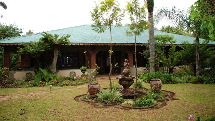 Blyde River Canyon Accommodation at Berlin Falls Country Estate | TravelGround