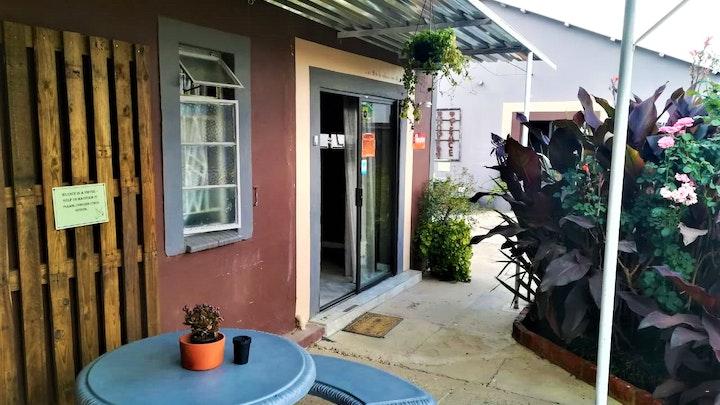 Lichtenburg Accommodation at Edenville Guesthouse | TravelGround