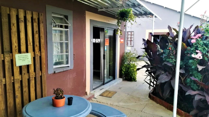 at Edenville Guesthouse   TravelGround