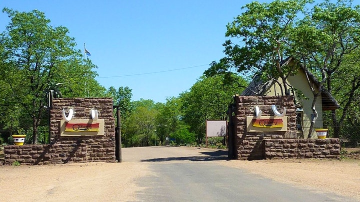 at SANParks Olifants Rest Camp | TravelGround