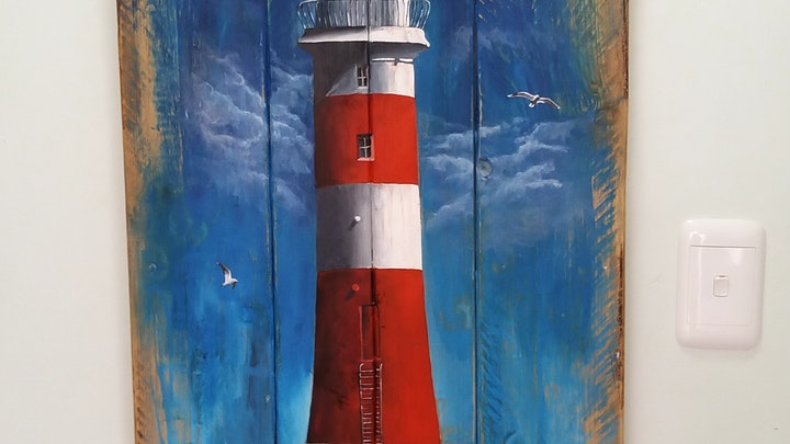 Blue Horizon Bay Akkommodasie by The Light House | LekkeSlaap