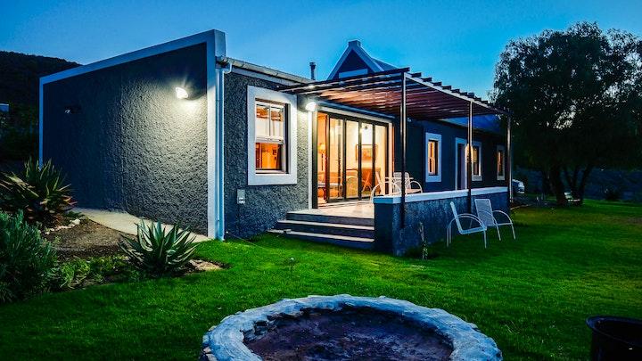 Calitzdorp Accommodation at Matjiesvlei Cottages | TravelGround