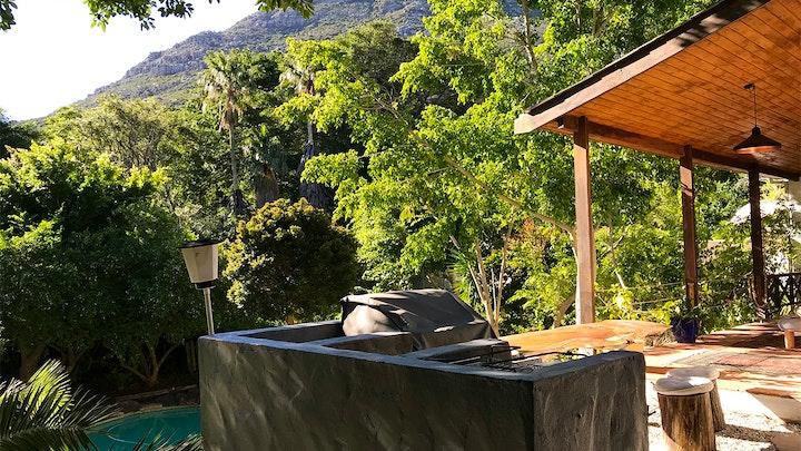 Hout Bay Accommodation at ZenCapeTown Holiday House | TravelGround