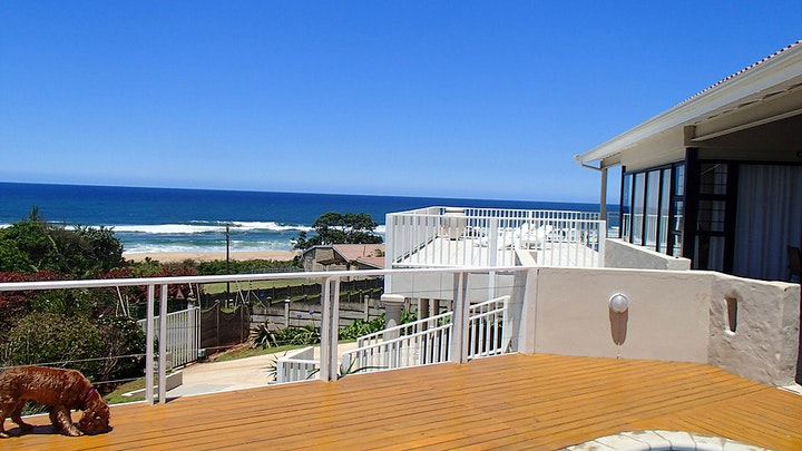 by Codsview Beach House | LekkeSlaap
