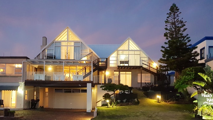 by Whales Way Ocean Retreat | LekkeSlaap