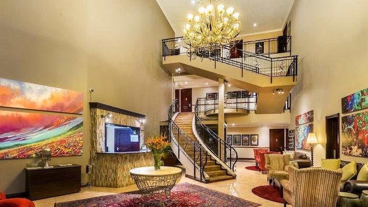 by Fortis Hotel Highveld | LekkeSlaap