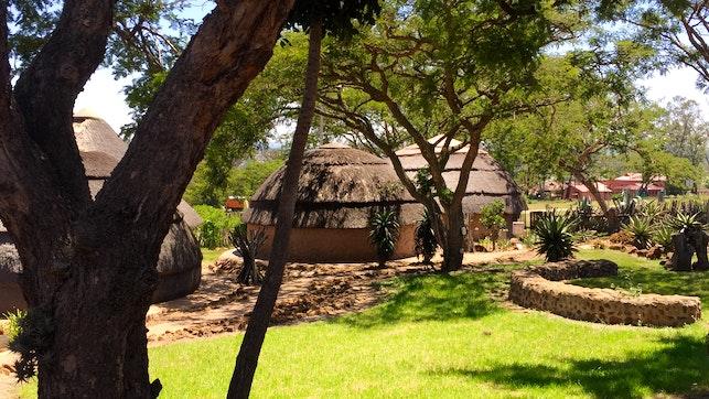 at Kwakunje Village | TravelGround