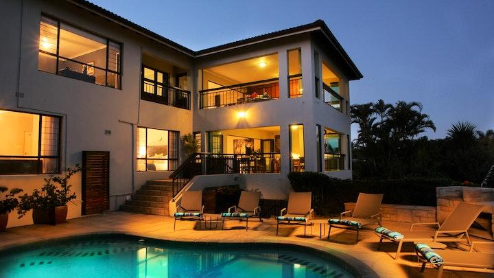 Umhlanga Accommodation at Lavender Moon Guest House | TravelGround