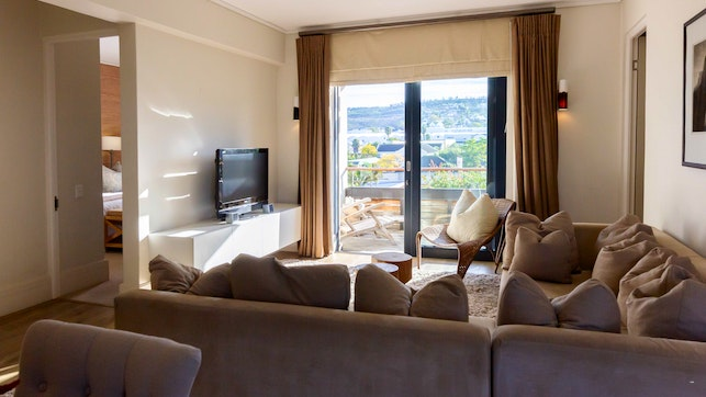 at The Gallery Two Bedroom Apartment 213 | TravelGround