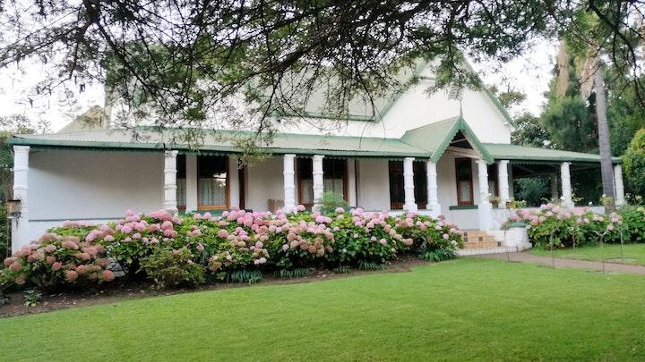 Vryheid Accommodation at Cadle House | TravelGround
