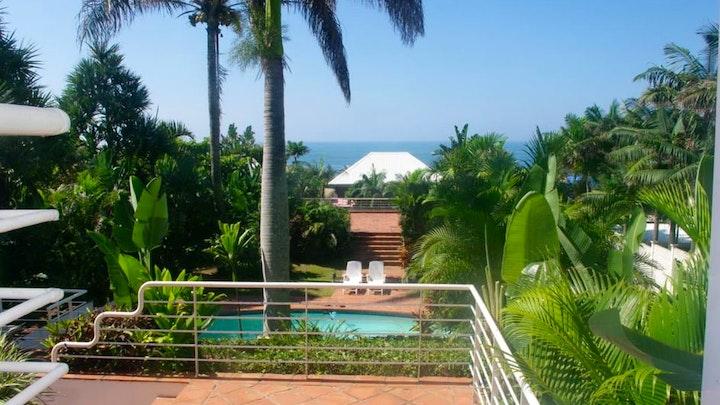 by Thokozani Beach House | LekkeSlaap