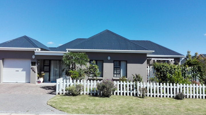 George Accommodation at Plan B Family Home | TravelGround