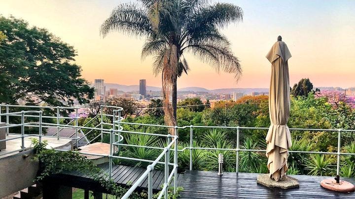 Muckleneuk Accommodation at Bruna's Italian Olivo Apartments | TravelGround