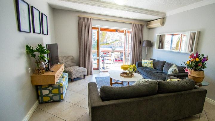 Stellenbosch Central Accommodation at Casa Bella – Jan Cats No 4   TravelGround