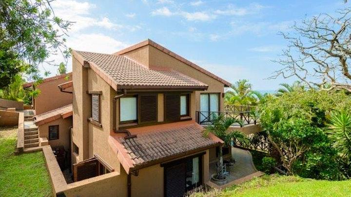 Sanlameer Accommodation at San Lameer Villa 13908 | TravelGround