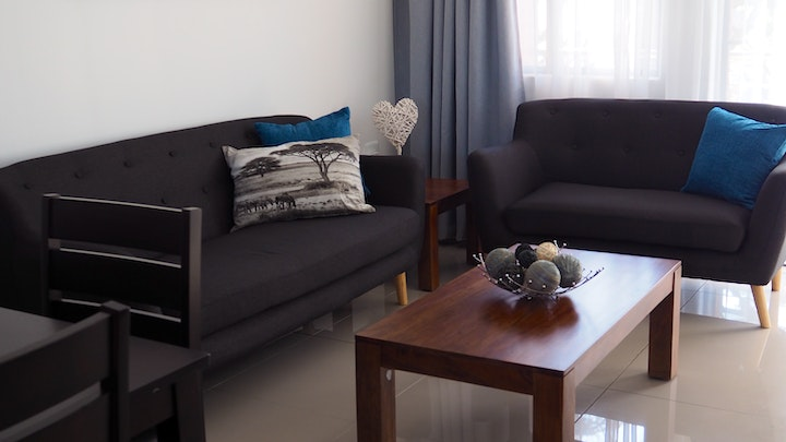 at OR Tambo Self Catering Apartments Unit 39 | TravelGround