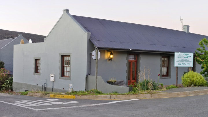 South Cape Accommodation at Huisie Ommie Hoek | TravelGround