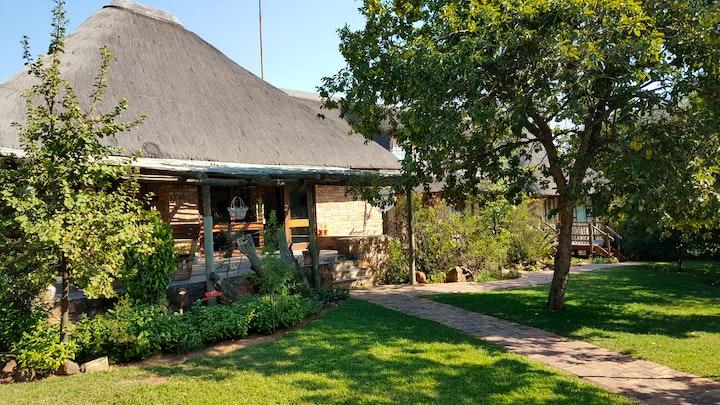 at Klip-Els Guest Lodge | TravelGround
