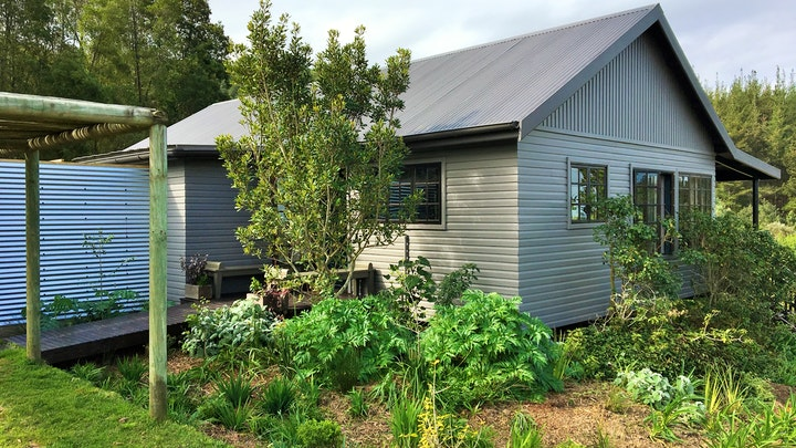 Rheenendal Accommodation at Woodcutters Forest Cottages | TravelGround