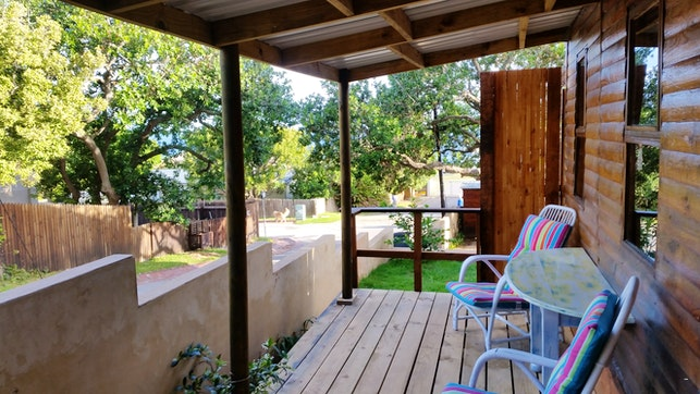 at Strandstreet Cabin | TravelGround