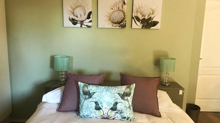 Retiefs Park Accommodation at Blossoms of May | TravelGround