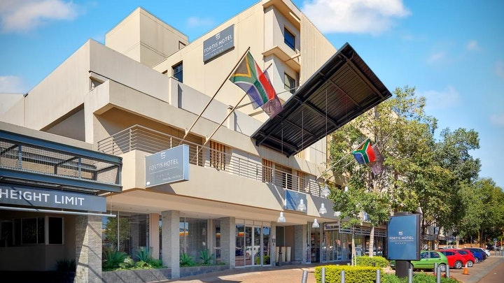 Hatfield Accommodation at Fortis Hotel Manor | TravelGround