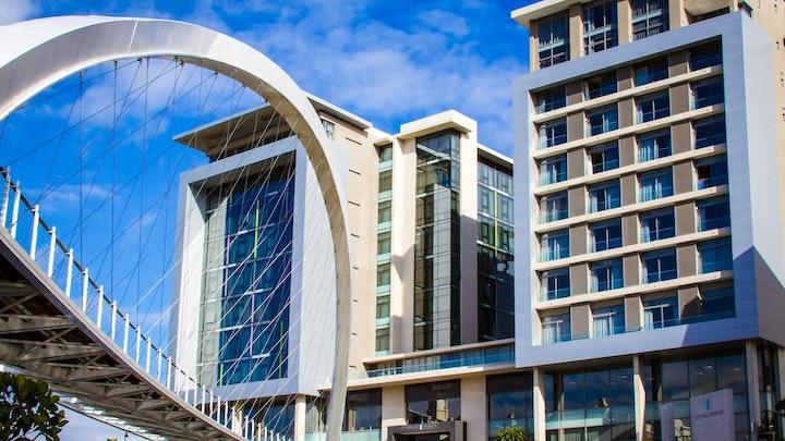 by Crystal Towers Luxury Apartments by Island Letting | LekkeSlaap