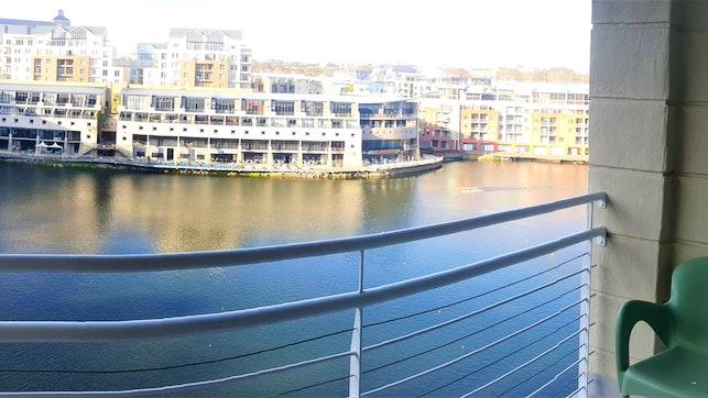 at Tyger Waterfront Penthouse | TravelGround