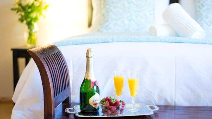 at The Graaff-Reinet Suites | TravelGround