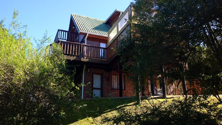 Upper Old Place Accommodation at Ons Kotje | TravelGround
