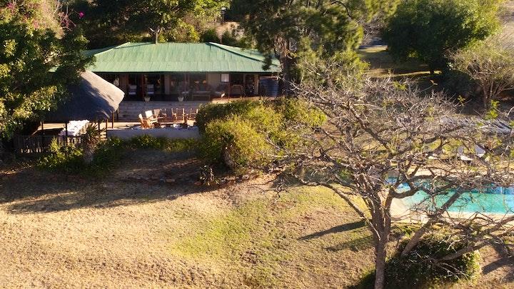 Battlefields Accommodation at Fugitives Drift Guest House | TravelGround
